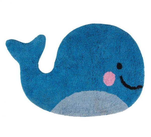 Alfombra ballena