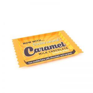 Bandeja caramelo