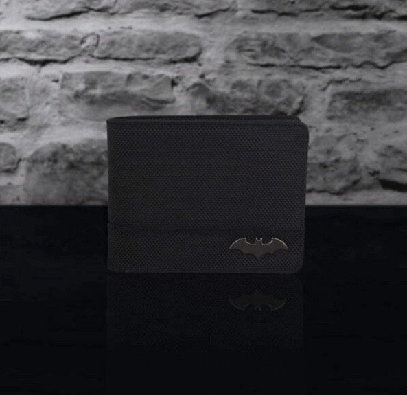 Billetera Batman