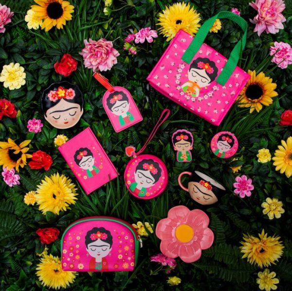 bolsa aseo Frida