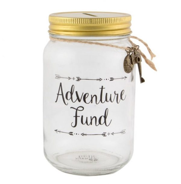 hucha adventure