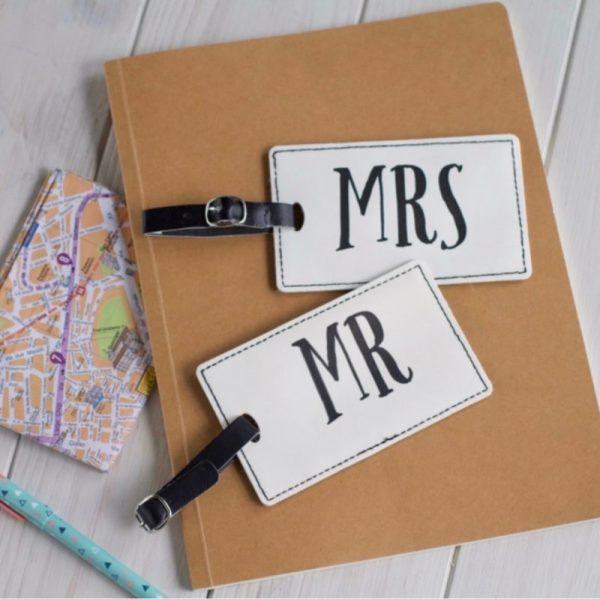Identificador Mr and Mrs