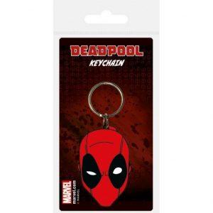 Llavero Deadpool