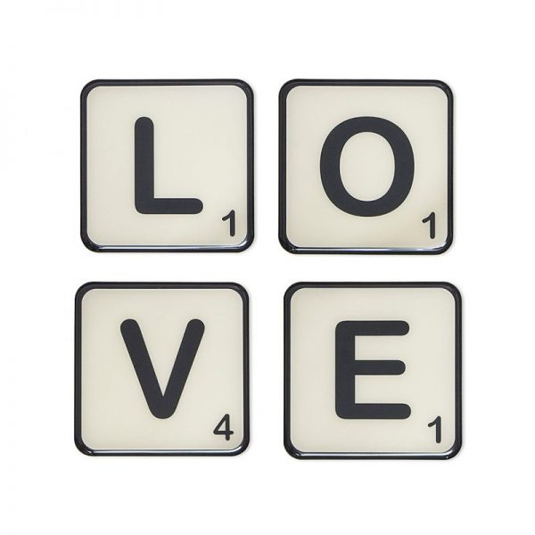 Posavasos Love
