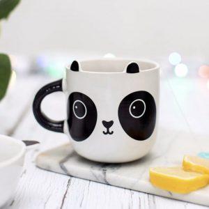 Taza Panda