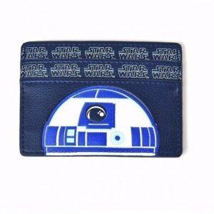 Tarjetero R2-D2