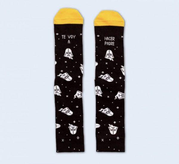 Calcetines Darth Vader