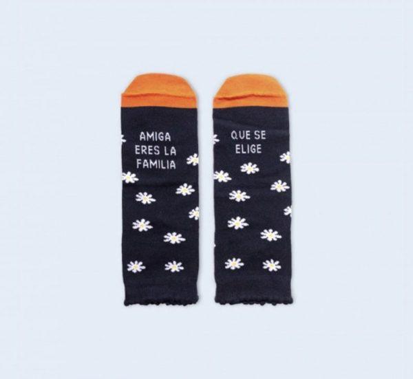 Calcetines amiga1