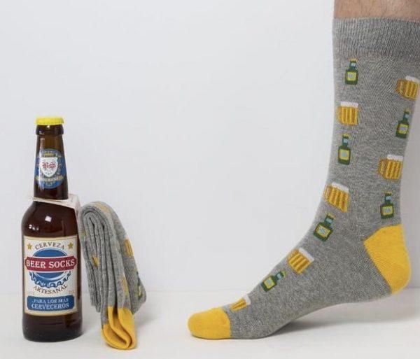 kit calcetines cerveceros 1