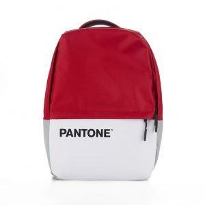 Mochila Pantone Rojo